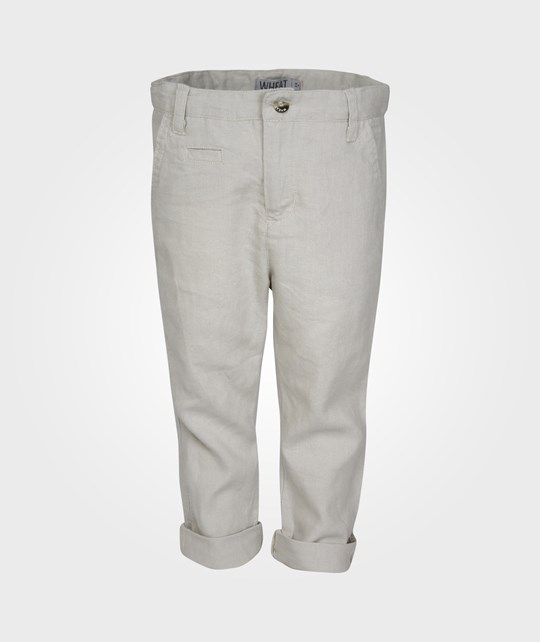 Wheat Trousers Roland Sand Beige