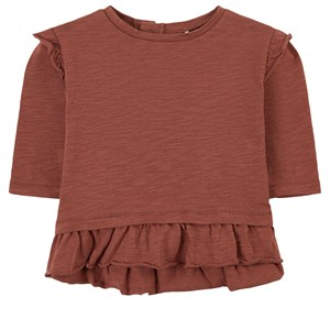 Image of Play Up Flamé Jersey Top Farm 12 mdr (1794326)