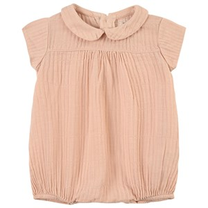 Image of Play Up Woven Romper Egg 3 mdr (1794046)