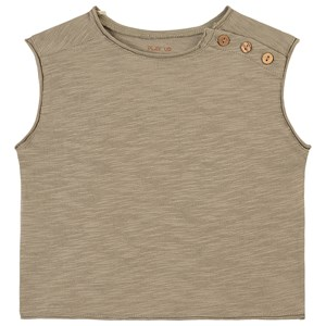 Image of Play Up Flamé Jersey Tank Top João 12 mdr (1794084)