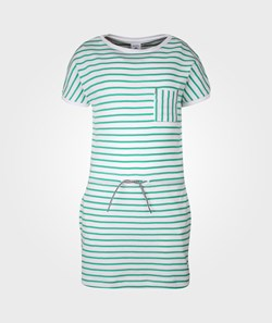 Petit Bateau Short Sleeves Dress