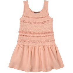 IKKS Love Peace Dress Pink