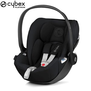 Image of Cybex Cloud Z i-Size Infant Carrier Deep Sort One Size (1578597)