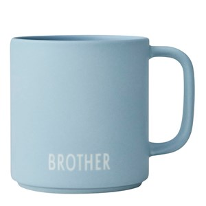 Image of Design Letters Siblings Cup (fine bone) one size (1874663)