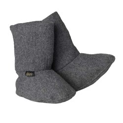 Elodie Soft Boots Wool