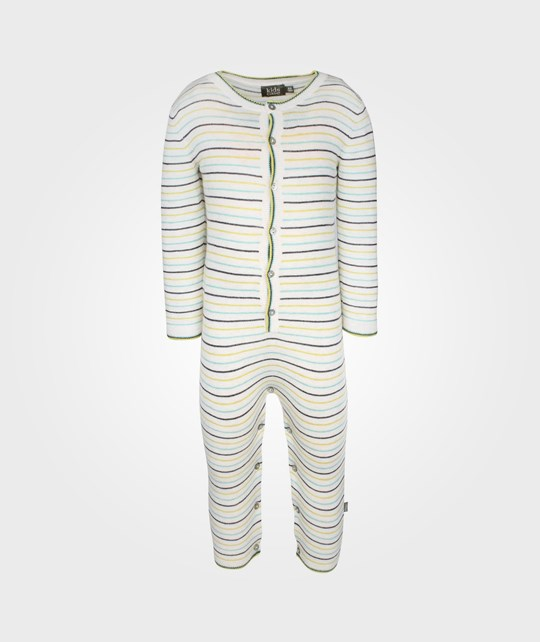 Kidscase Ginger baby suit off-white multi
