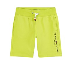 Tommy Hilfiger Essential Shorts Lime