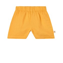 Buddy & Hope Shorts Yellow