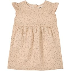 Buddy & Hope Dandelion Dress Sand
