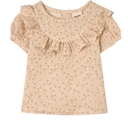 Buddy & Hope Dandelion Blouse Sand