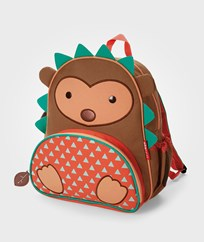 Skip Hop Zoo Pack Hedgehog Multi