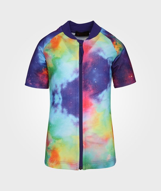 Solamigos UV Top Zip Space Fantasy Multi