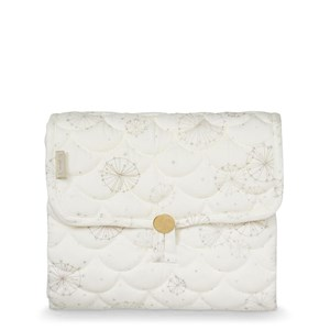 Image of Cam Cam Copenhagen Changing Mat, Quilted - OCS Dandelion Natural one size (1910129)