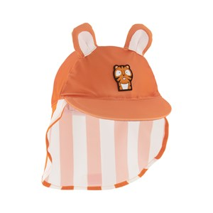 Image of Dinosea Pounce Tiger Solhat Orange one size (1856201)