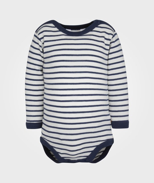 Joha Body LS Stripes Multi