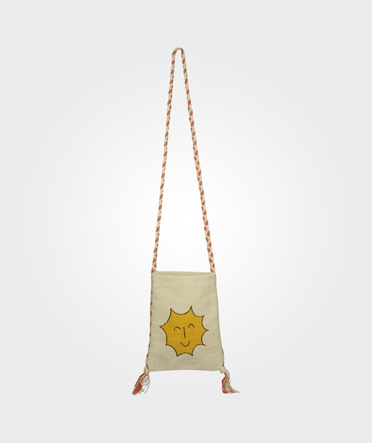 Bobo Choses Vintage Bag Sunshine пестрый