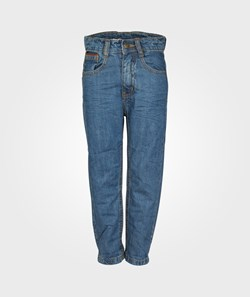 ebbe Kids Lester Jeans Light Denim Blue