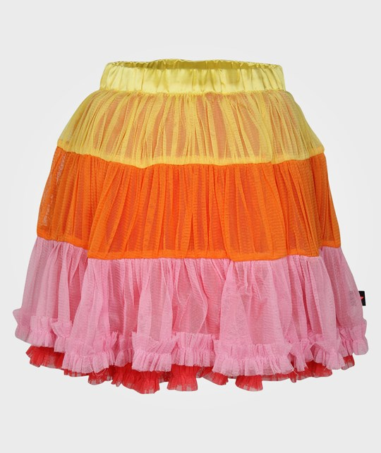 Molo Brunhilda Skirts Lollipop Yellow Multi