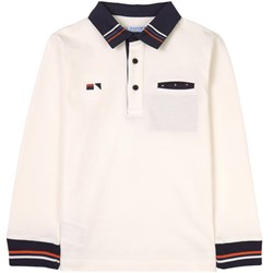 Mayoral Polo Off-white