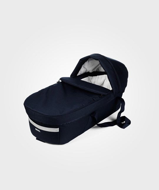 BRIO Happy Hard Carrycot Classic 2014 Navy Blue