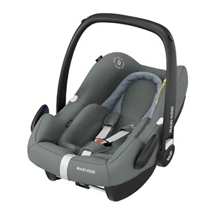 Image of Maxi-Cosi Rock Baby-autostol Essential Grey One Size (1631087)