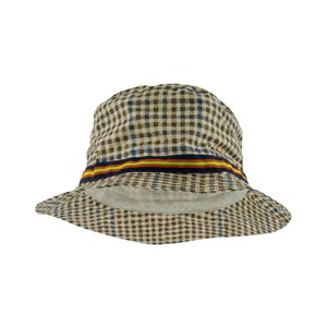 Image of K-Way Pascal Tape Graphic Hat Grå 16-18 years (1692168)