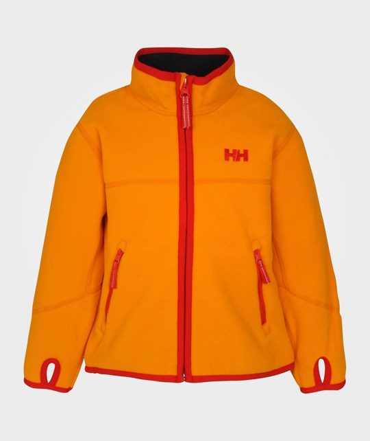 Helly Hansen K fleece jacket 20