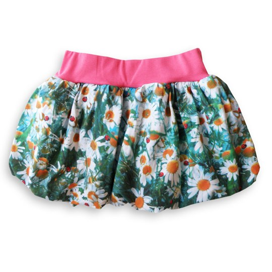 Molo Buffy Skirt Daisys Multi