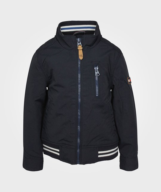 Tommy Hilfiger Bobby Jacket Midnight Blue