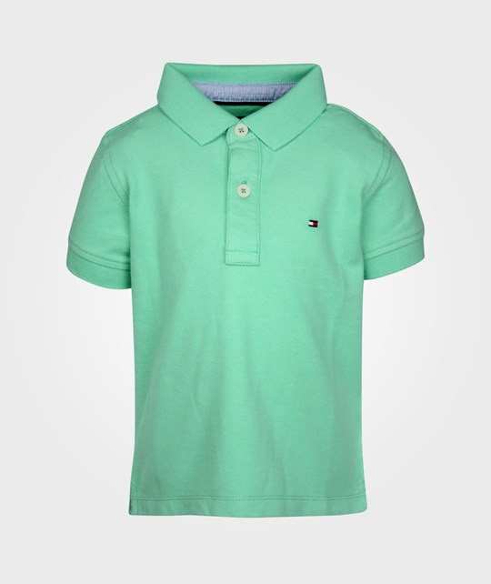 Tommy Hilfiger Tommy Polo SS Spring Bud Multi