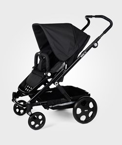 BRIO Go Stroller 2014 Black With Black Chassi