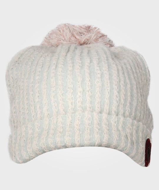 Scotch R'belle Bonnet Pom Pom Dessin B Multi