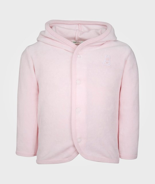 United Colors of Benetton Pullover w/hood Baby Pink 20