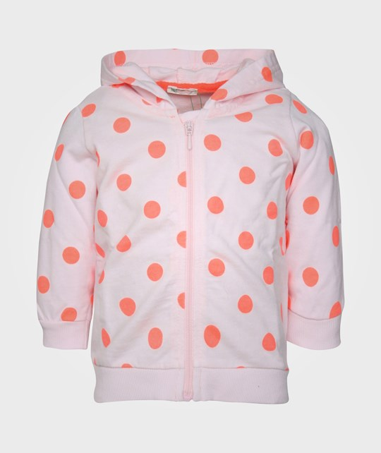 United Colors of Benetton Pullover w/hood Dots 20