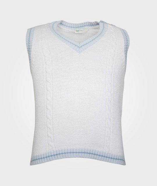 United Colors of Benetton S/l v neck sweater 20
