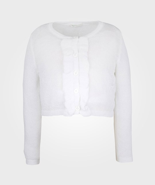 United Colors of Benetton L/s sweater White 20