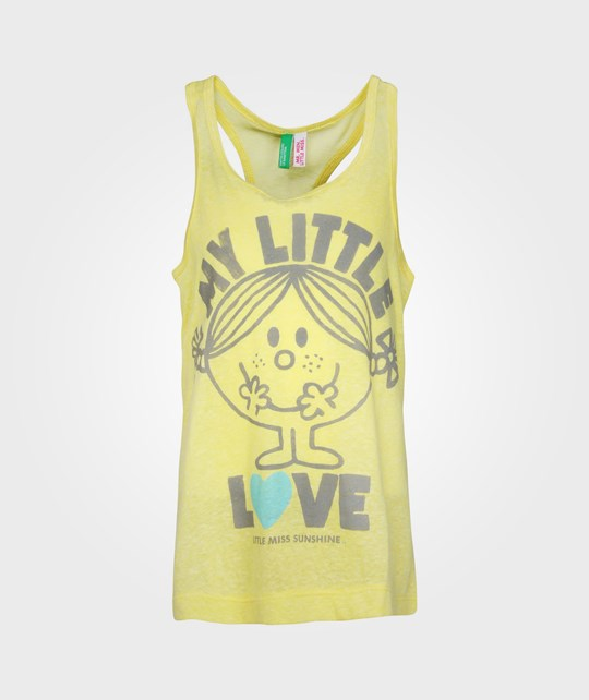 United Colors of Benetton Tank-top 20