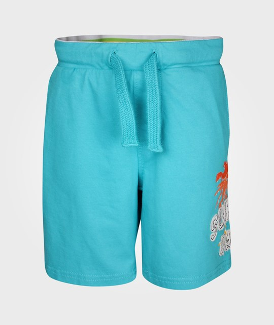 United Colors of Benetton Bermuda Shorts Turquoise 20