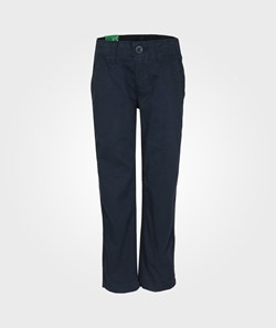United Colors of Benetton Trousers Navy