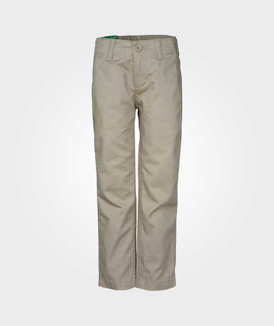 United Colors of Benetton Trousers Beige 20