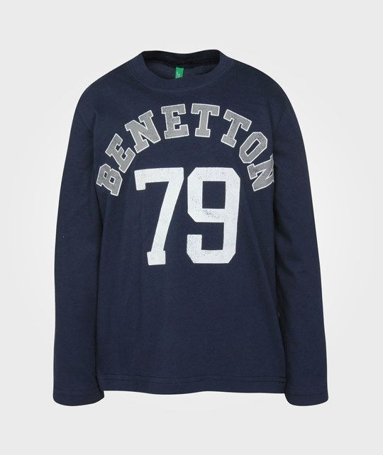 United Colors of Benetton T-shirt l/s 20