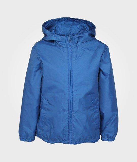 United Colors of Benetton Jacket, Blue 20