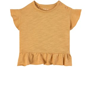 Image of Play Up Flamé Jersey Top Sunflower 12 mdr (1794270)