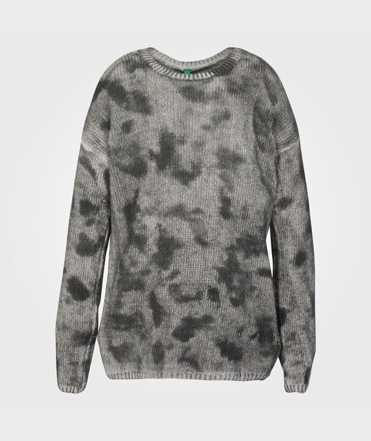 United Colors of Benetton Sweater l/s Grey 20