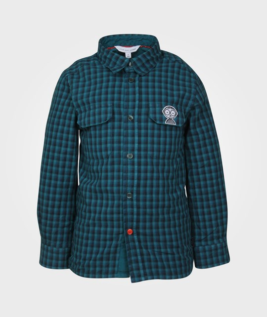 Little Marc Jacobs Checked shirt 20