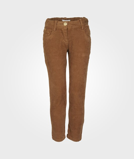 Little Marc Jacobs Cord trousers 20