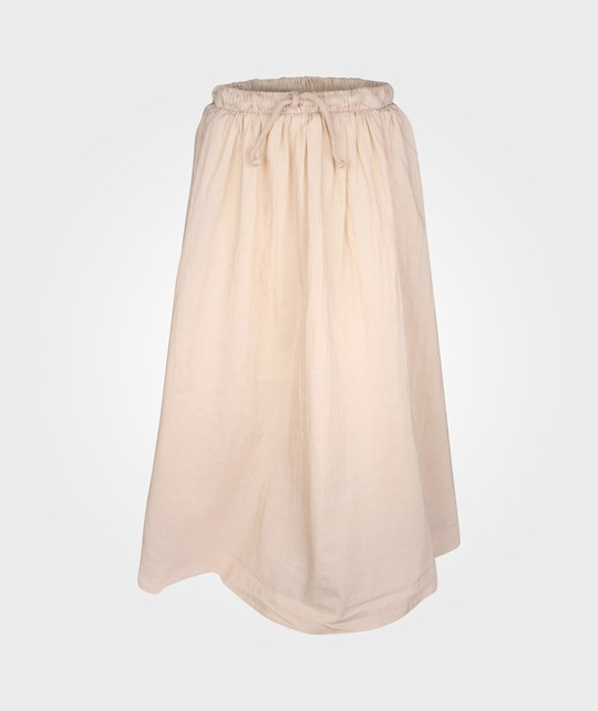 Bobo Choses Long Skirt Thai Pants Toasted  Beige