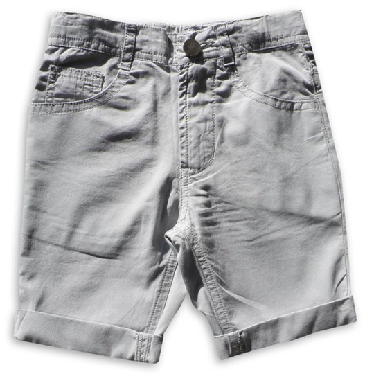 The BRAND Chinos Shorts Grey Black