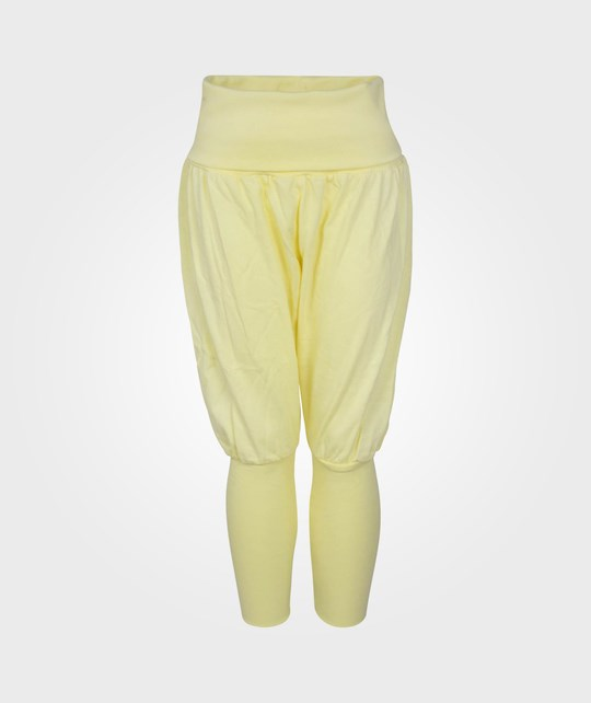 Koolabah Yellow balloon pant 20