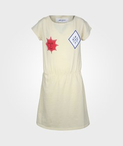 Bobo Choses Shaped Dress Sun Patch